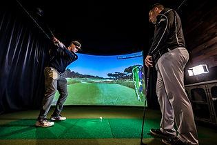 Ironworks Golf Lab
