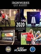2020 Golf Academy Player Development Bro