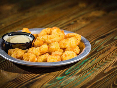 CHEESE CURDS 101