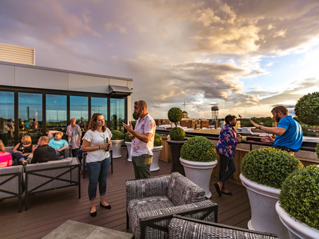 5 Reasons You Should Take Over Hotel Goodwin for Your Next Meeting