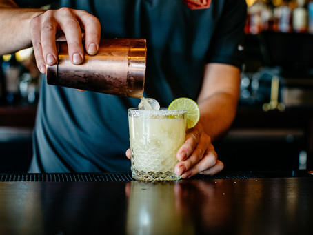 The Secret to the Perfect Margarita