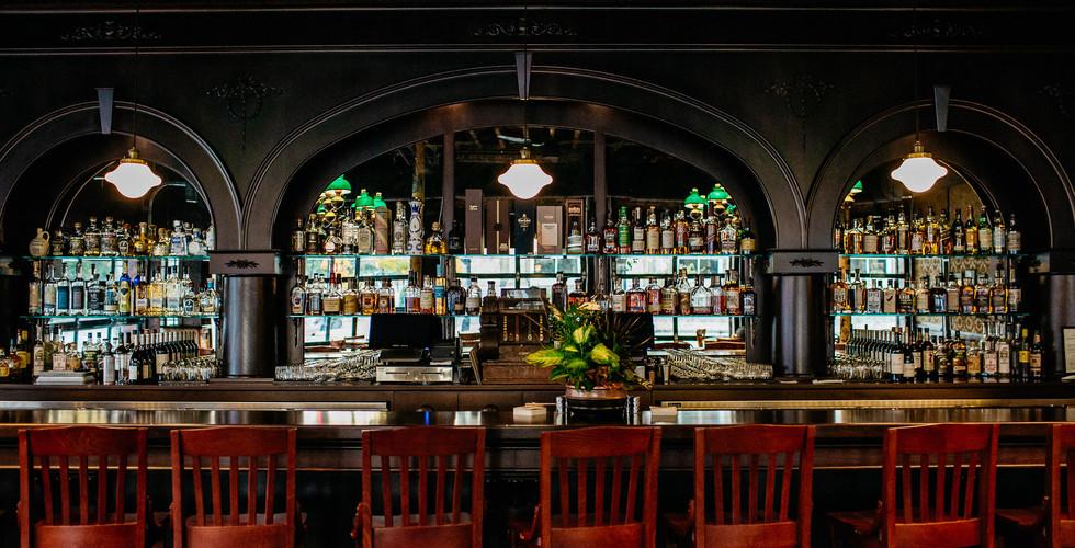 Beloit whiskey bar