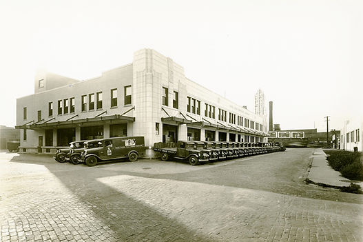 History of Indianapolis Coca-Cola bottling company