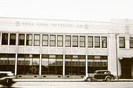 Indianapolis Bottleworks District Histor