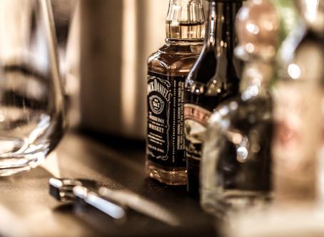 Best Mini Bar Cocktails