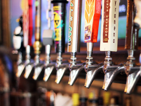 Summer Road Trip: Wisconsin Breweries (Part 3)