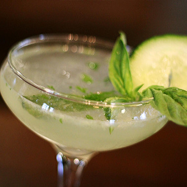 Pears-to-you Martini