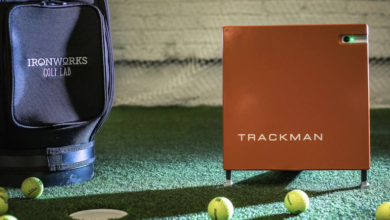 Ironworks Golf Lab - Trackman 4.mp4