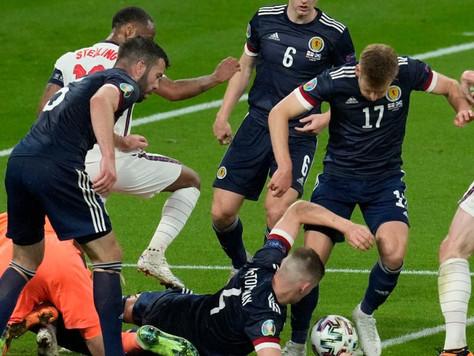 Football: Honours Even - England 0, Scotland 0