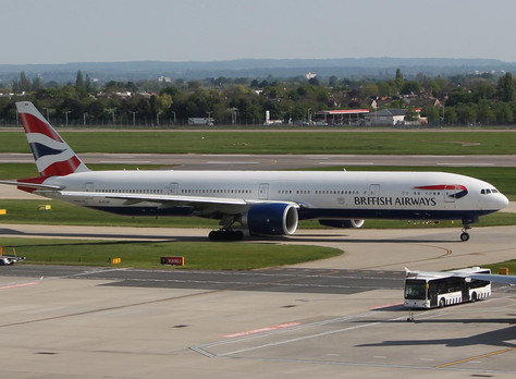 Aviation - British Airways fights to survive as Air Transport's recovery stalls