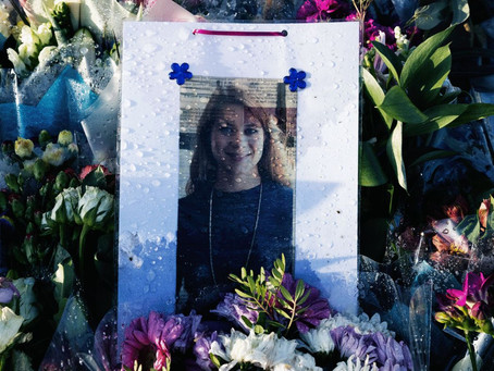 Women don't need to change their behaviour in response to Sarah Everard's murder – the Met does
