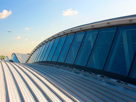 Heathrow launches blueprint for zero carbon domestic flights