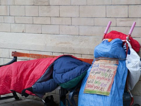 The Covid-Induced Mass Homelessness Crisis
