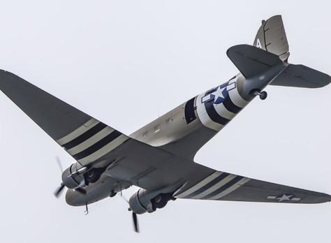 Daks Over Normandy - D-Day '75