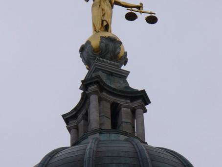 Social Affairs: Injustice Increasing - Abolishing juries