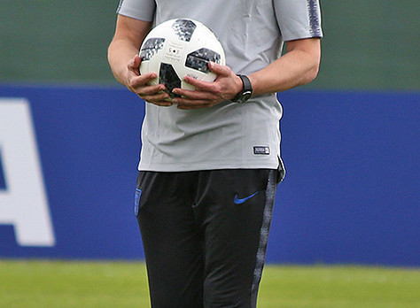 Football: Ready for the Euros: England - one of the most exciting teams around.