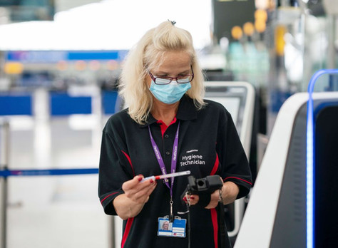 Heathrow unveils further measures