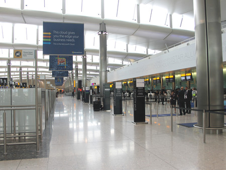 Heathrow prepares for safe restart of travel and trade in 2021