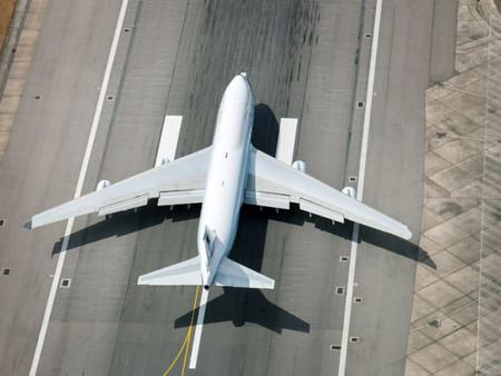 58.8 Million Passengers Lost in 2020