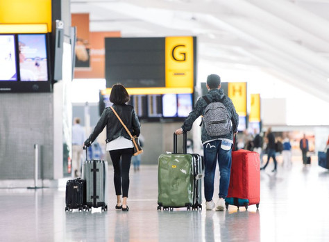 Virus Impacts on Passenger Figures but Public say Trading Infrastructure must grow