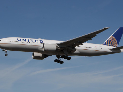 United's Flight Expansion & Delta's Vaccination Requirement