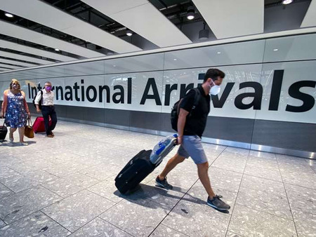 Heathrow calls for Expansion of Green Countries