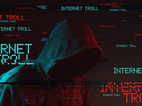 Debate - Tackling Internet Trolls