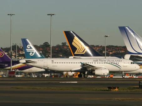 Australia's Possible Airline Isolation