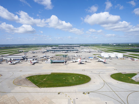 Heathrow urges further reopening