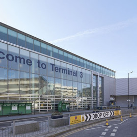 England's Northern Airports  Call For Vital Support