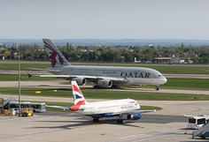 Qatar Airways Aims to be Among Top Global Airlines