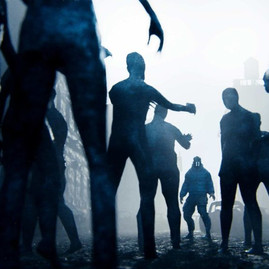 Europe - Rise of the Zombies: state intervention dragging Europe down