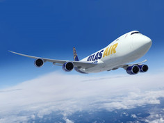 Boeing Takes Order for Final Four 747s