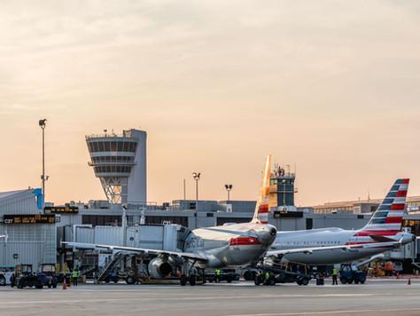 Celebrating 80 Years – Philadelphia International Airport