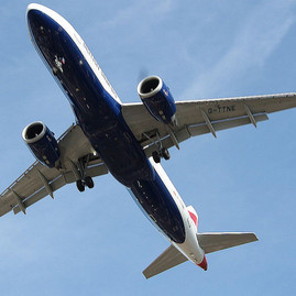 Airlines face more turbulence before vaccine relief