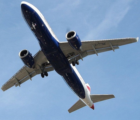 Commercial Aviation: Changes at the top of the International Airlines Group