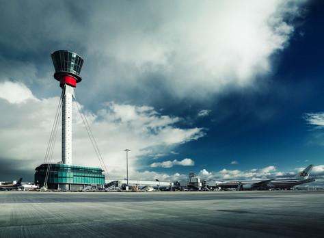 Heathrow's 9th year of consecutive growth