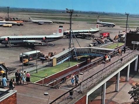 Heathrow's 75th Anniversary