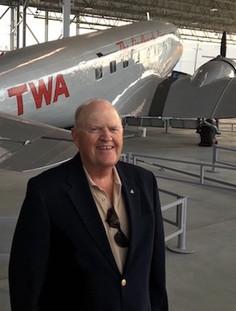 Aviation: 'O Lucky Man' - Jon Proctor