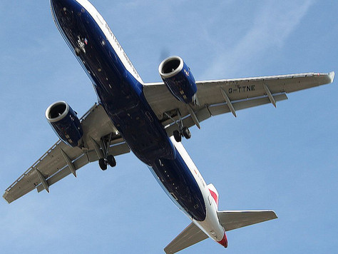 Plan B Needed for Britain's Aviation Sector
