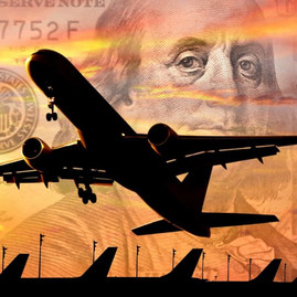 Airlines Losses Expected to Continue