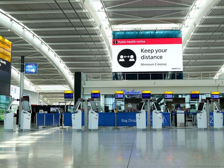 Legal Challenges to Heathrow -Wasting Taxpayer's Money or Not?