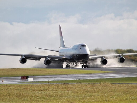 Second British Airways Boeing 747 To Be Preserved
