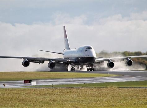Second British Airways Boeing 747 To Be Preserved