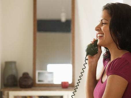 Internet revamp for the humble landline