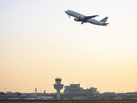 Aviation: Berlin - One Era Ends, A New One Begins