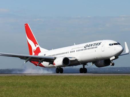 Qantas Domestic Fleet Renewal Plans