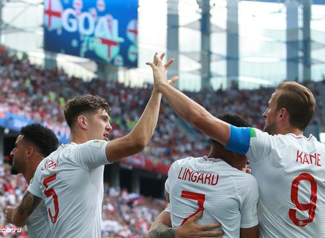 Football: England stride on – but how far can they go?