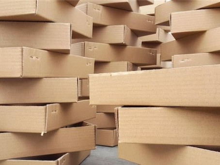Packaging Industry Says It Is Too Late To Stop Shortages Of Cans And Cardboard