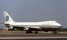 Aviation History: Looking back at the Beginning of the Wide-body era.
